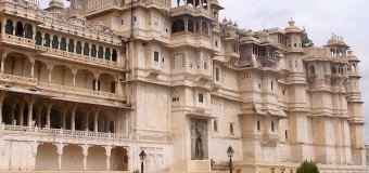 Udaipur City Guide