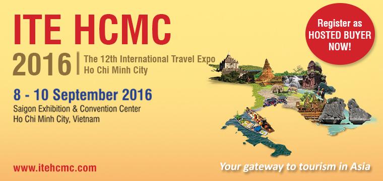 ITE HCMC 2016 – VIETNAM