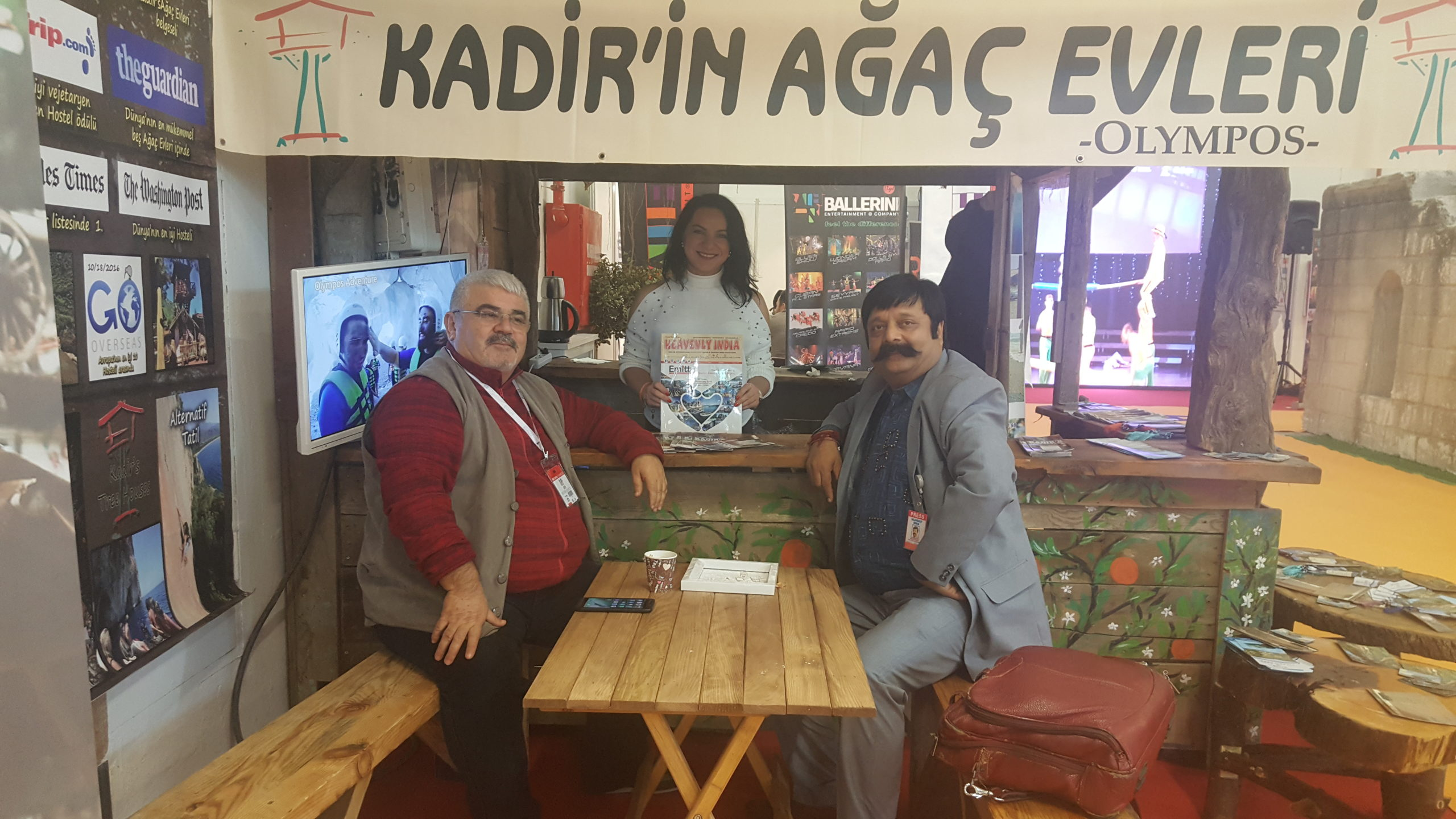 EMIT 2018 Istanbul, Turkey January 2018