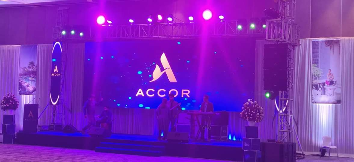 Accor Road Show New Delhi 2019