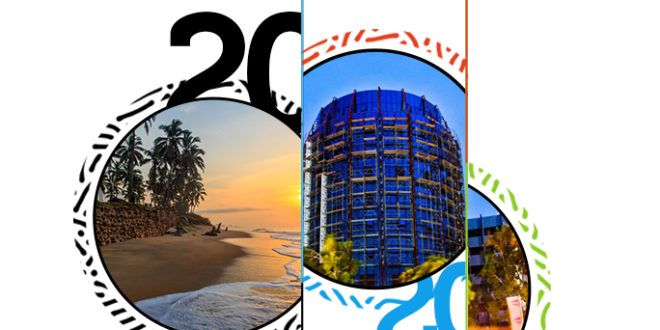 iNTTA Expo 2020- 24th to 26th September