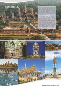 14-HeavenlyI-India-Travel-magazine-January-2016-Page-12-Cambodia